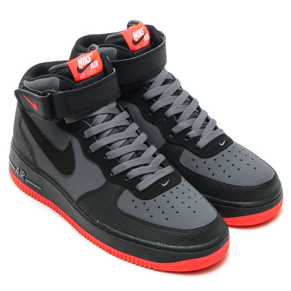 """1 """"hot Air Nike Mid Lava Force 07 fbgY7y6"""