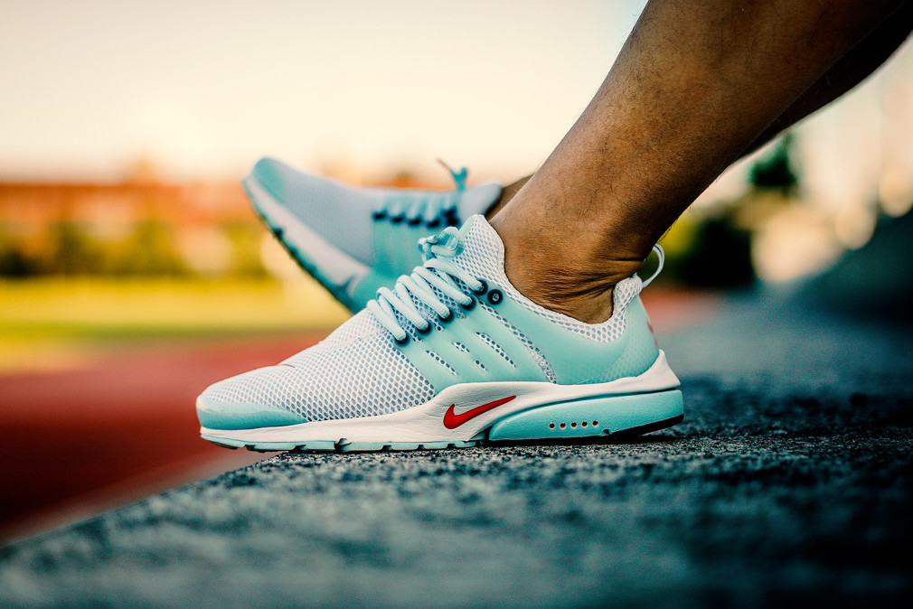 """Another Look At The Nike Air Presto """"Unholy Cumulus"""