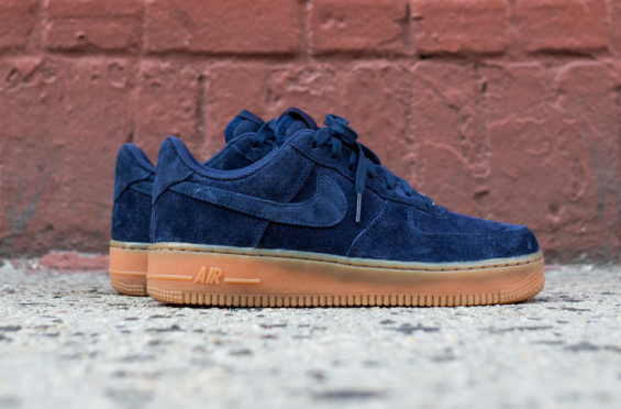 The Lifestyle Nike Air Force 1 Low