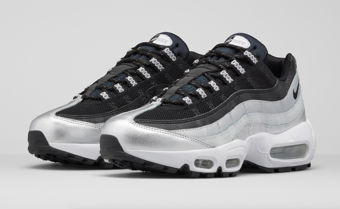 Release Date: Nike WMNS Air Max 95