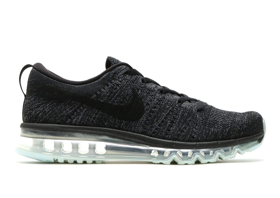 Vendedor Dramaturgo promedio  Three Upcoming Colorways of The Nike Flyknit Air Max • KicksOnFire.com