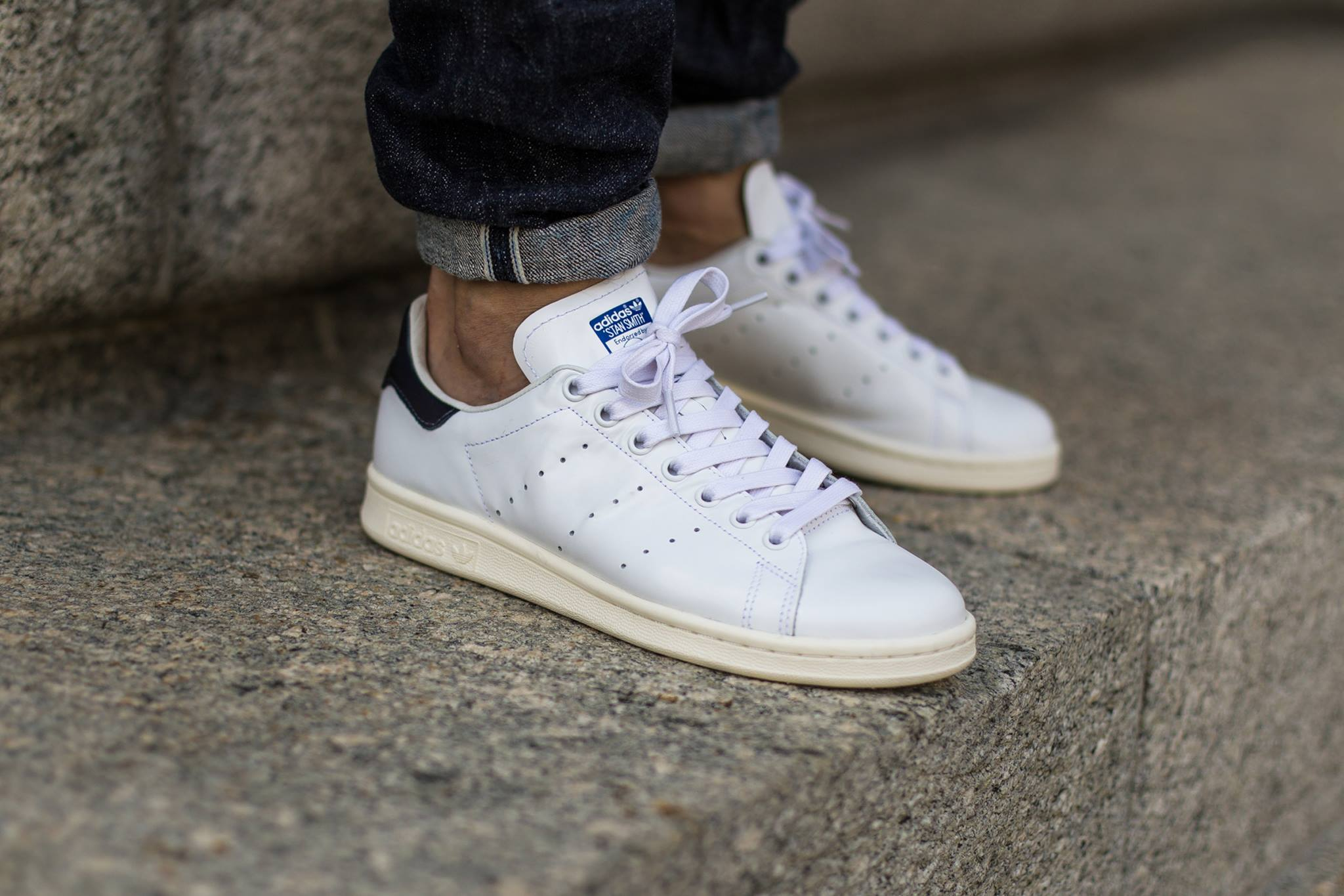 info for af74f f2b79 Another Classic Finish for The adidas Originals Stan Smith ...