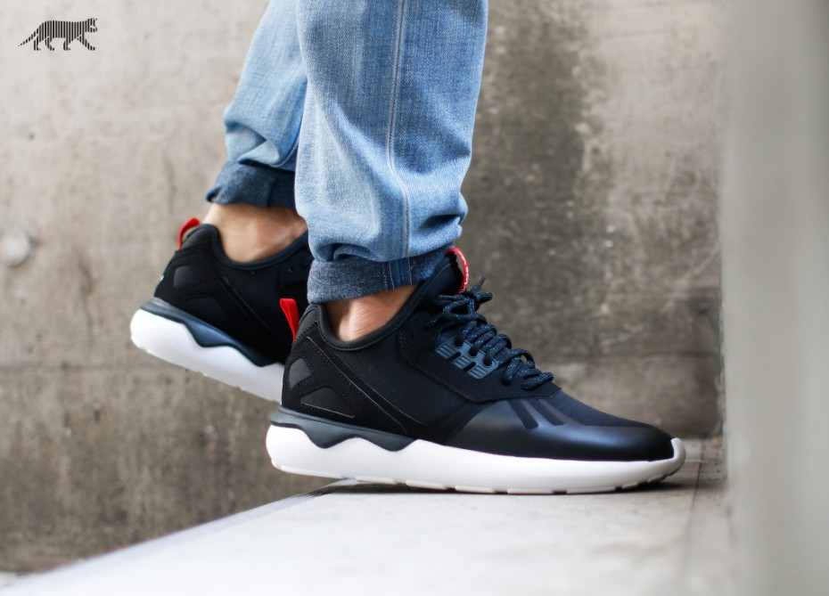 cheap for discount 7da59 d5ab2 A Few More Images Of The adidas Tubular Runner Weave ...