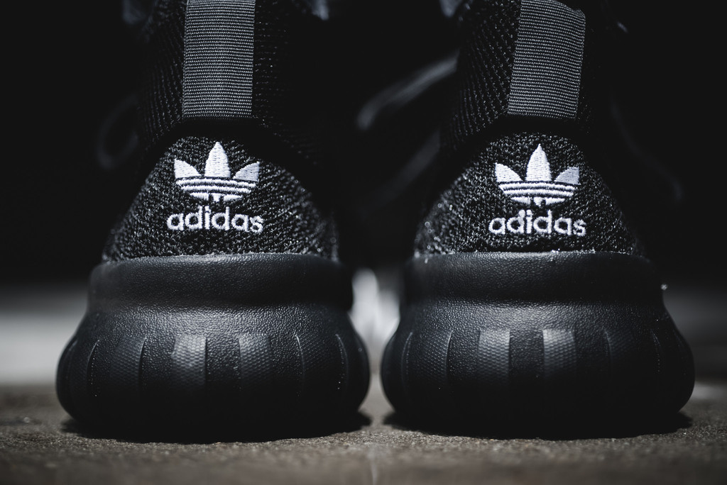 "3dd6725e2 We have been seeing more and more from the adidas Primeknit series and up  next we have new images of the upcoming adidas Tubular X Primeknit with a "" Snake"" ..."
