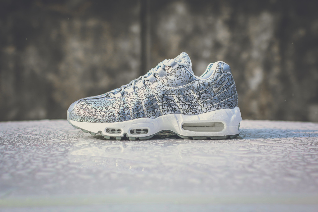 Don't Sleep On This Nike Air Max 95 Anniversary QS