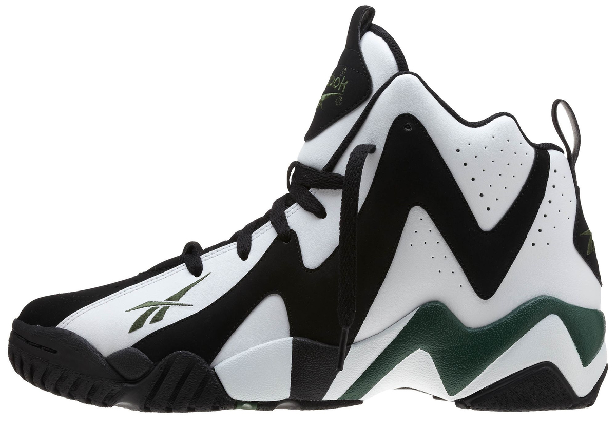 """d97dc803 The Reebok Kamikaze 2 """"Sonics"""" is Getting The Retro Treatment In October!"""