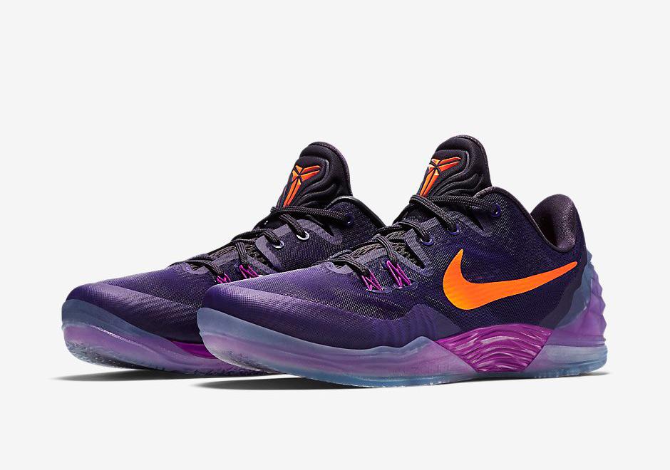 This Nike Zoom Kobe Venomenon 5 Is