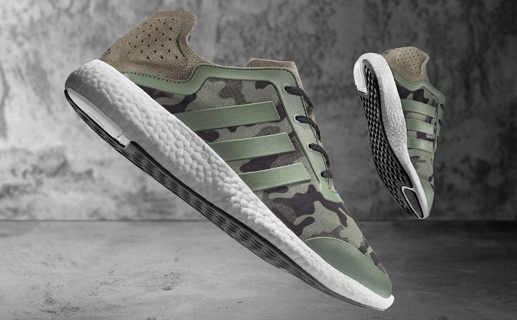 acero Pericia Girar en descubierto  10 Of The Best adidas Kicks That Use Boost Technology • KicksOnFire.com