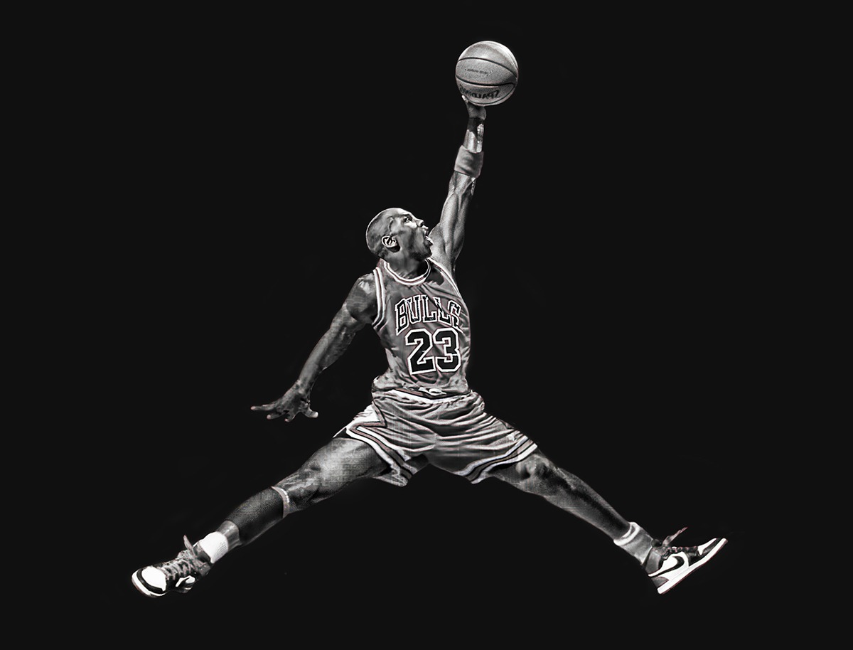 on sale 071ce f4847 The Jumpman logo. One of the most recognized logos around the world. Jordan  Brand has gotten so big over the last decade or so that it s popularity has  ...
