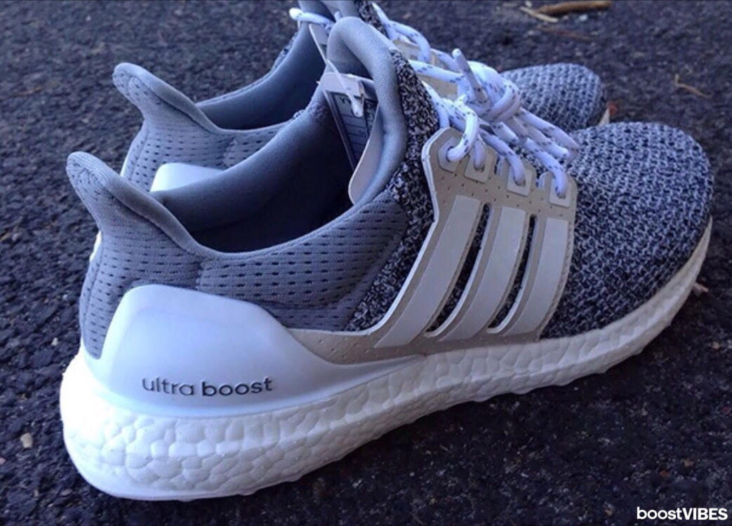 Here's More of What To Expect From The adidas Ultra Boost In