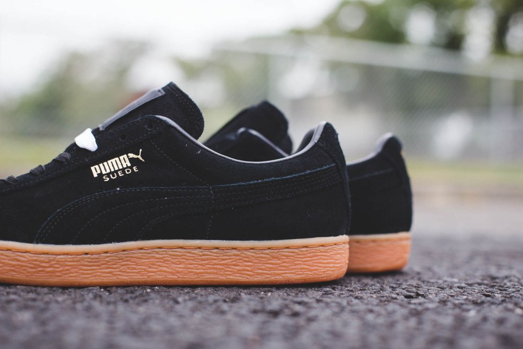 the best attitude 896a6 290ff Puma Gives Us Another