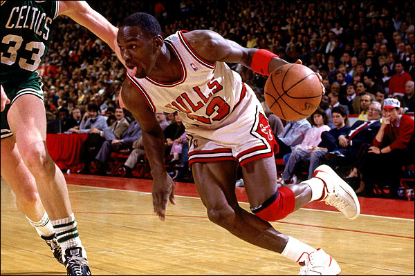 za kilka dni wykwintny styl buty skate Michael Jordan Believes That His Shoes Will Have a Larger ...