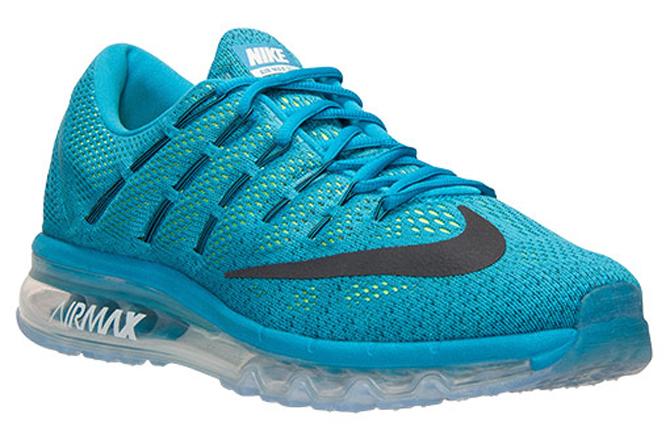 air max 2016 all black
