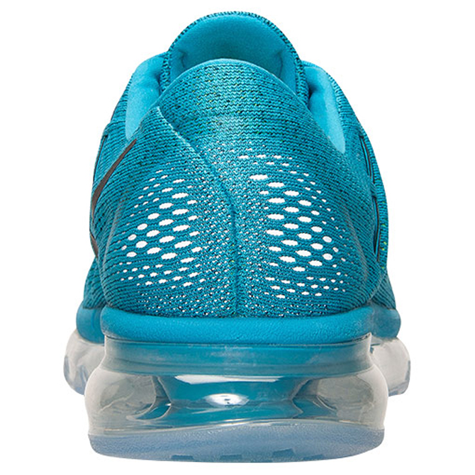 """huge selection of a386e 37833 The Nike Air Max 2016 """"Blue Lagoon"""" is Dropping Soon"""