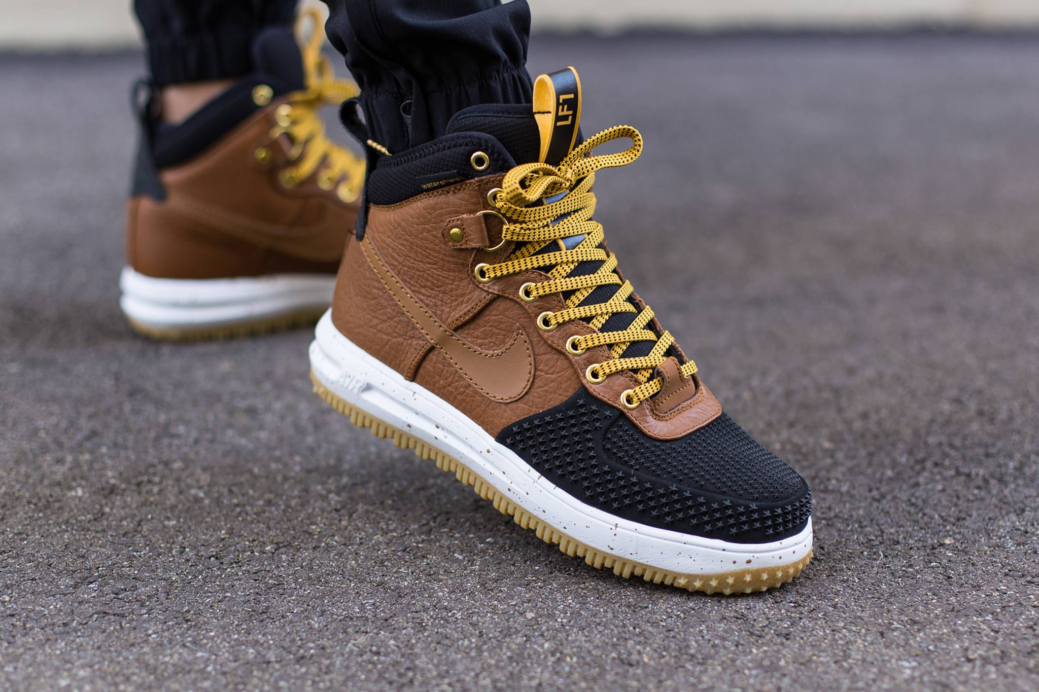 Nike Lunar Air Force 1