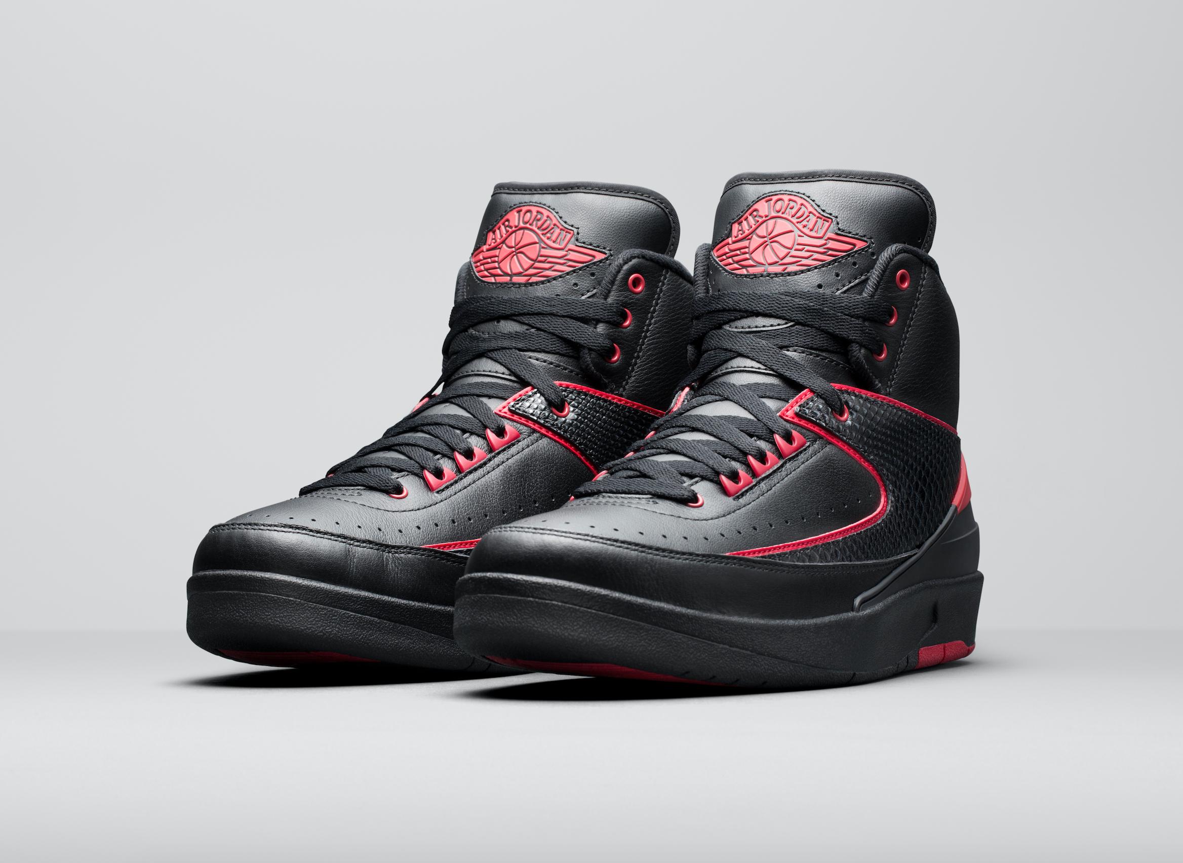 Air Jordan 2 Alternate 87 ? KicksOnFire.com