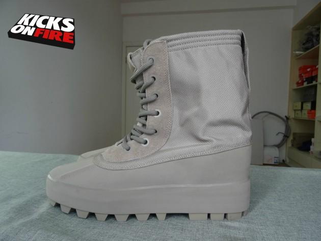 adidas Yeezy 950 Exclusive - 6