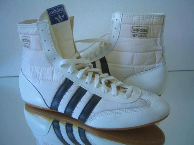 Adidas Hercules