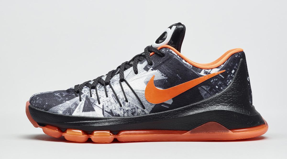 purchase cheap 2d845 14b56 Nike KD 8 Opening Night