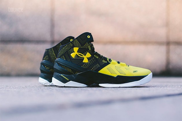 Under Armour Curry Two 1
