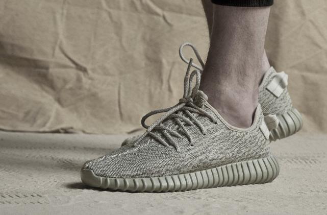 boost yeezy adidas