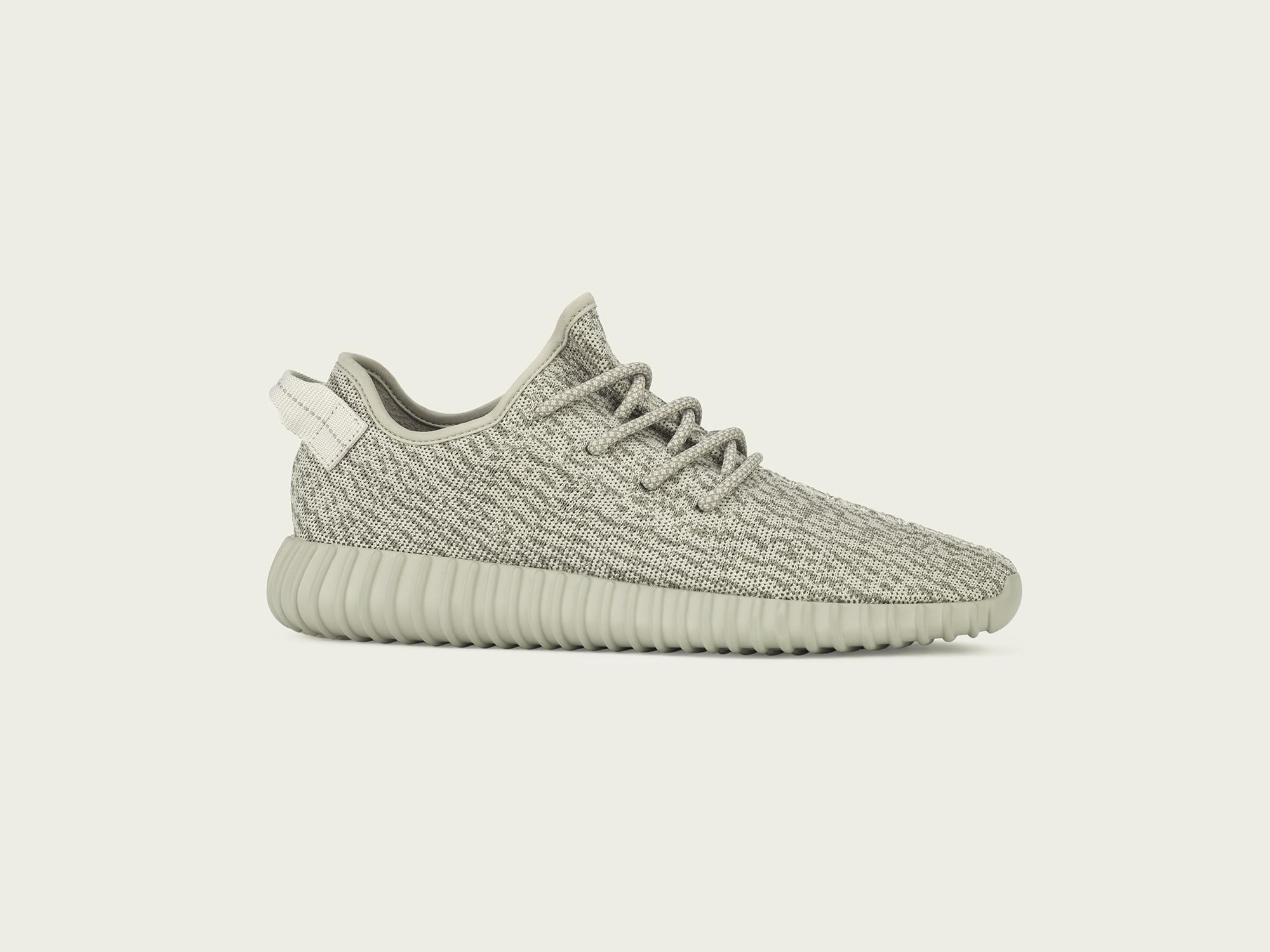 best sneakers 32a69 5a388 adidas Yeezy Boost 350 Moonrock • KicksOnFire.com