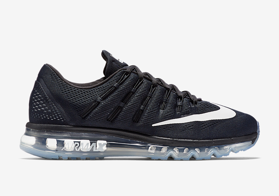 Cop The Nike Air Max 2016 Before The New Year! •