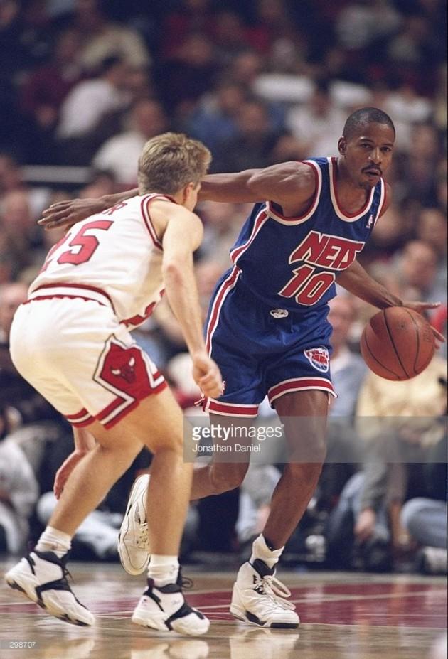 72 10: The Best Kicks Of The 1995 96 Chicago Bulls