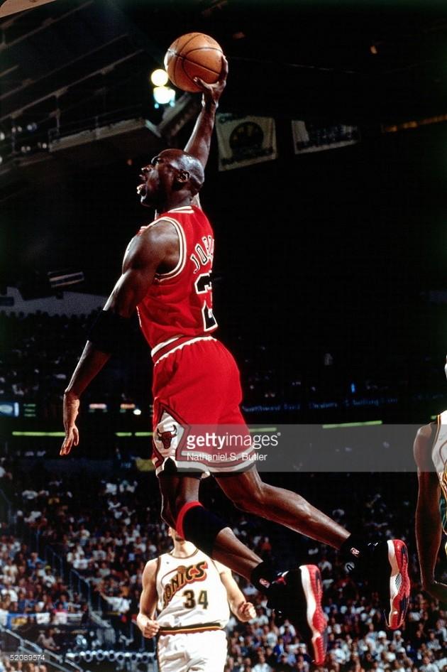 7edd9781059 72-10: The Best Kicks Of The 1995-96 Chicago Bulls • KicksOnFire.com