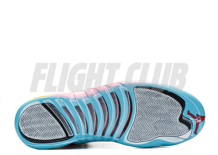 100% authentic b7539 e268a Flight Club Is Selling A Pair Of The Air Jordan 12 DB Dozen