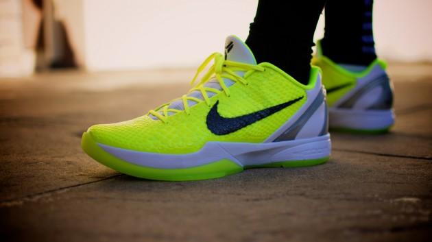 An Appreciation For Nike Kobe iDs