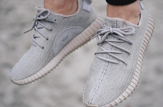 2be88bce198 On-Feet Images Of The adidas Yeezy Boost 350 Oxford Tan ...