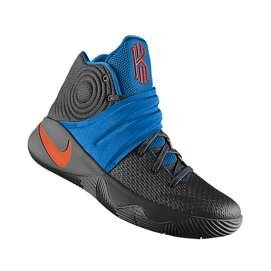 new style efaed f64f1 Fun With NIKEiD: Recreating The Nike Zoom KD 4 With The Nike ...