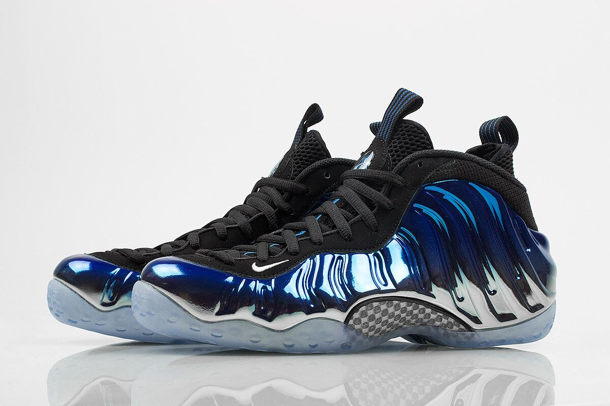 Nike Air Foamposite One USA? Ilcurrency Sneaker Matching ...