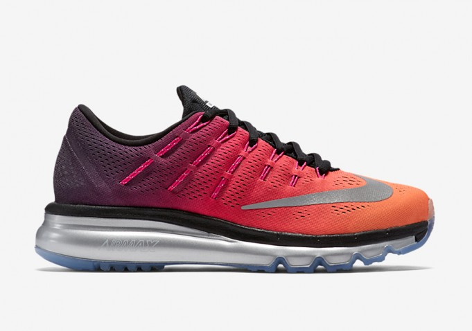 This Nike Air Max 2016 Premium Comes With A Gradient Upper