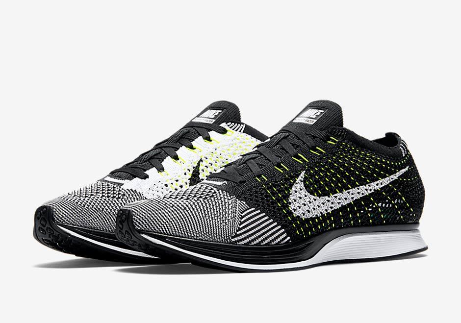 Nike Flyknit Racer • KicksOnFire