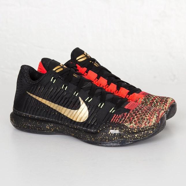Release Reminder: Nike Kobe 10 Elite
