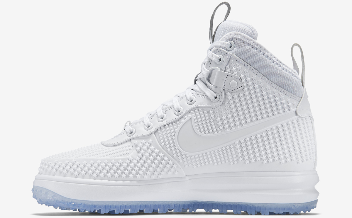 The Cleanest Nike Lunar Force 1 Duckboot You Will See This