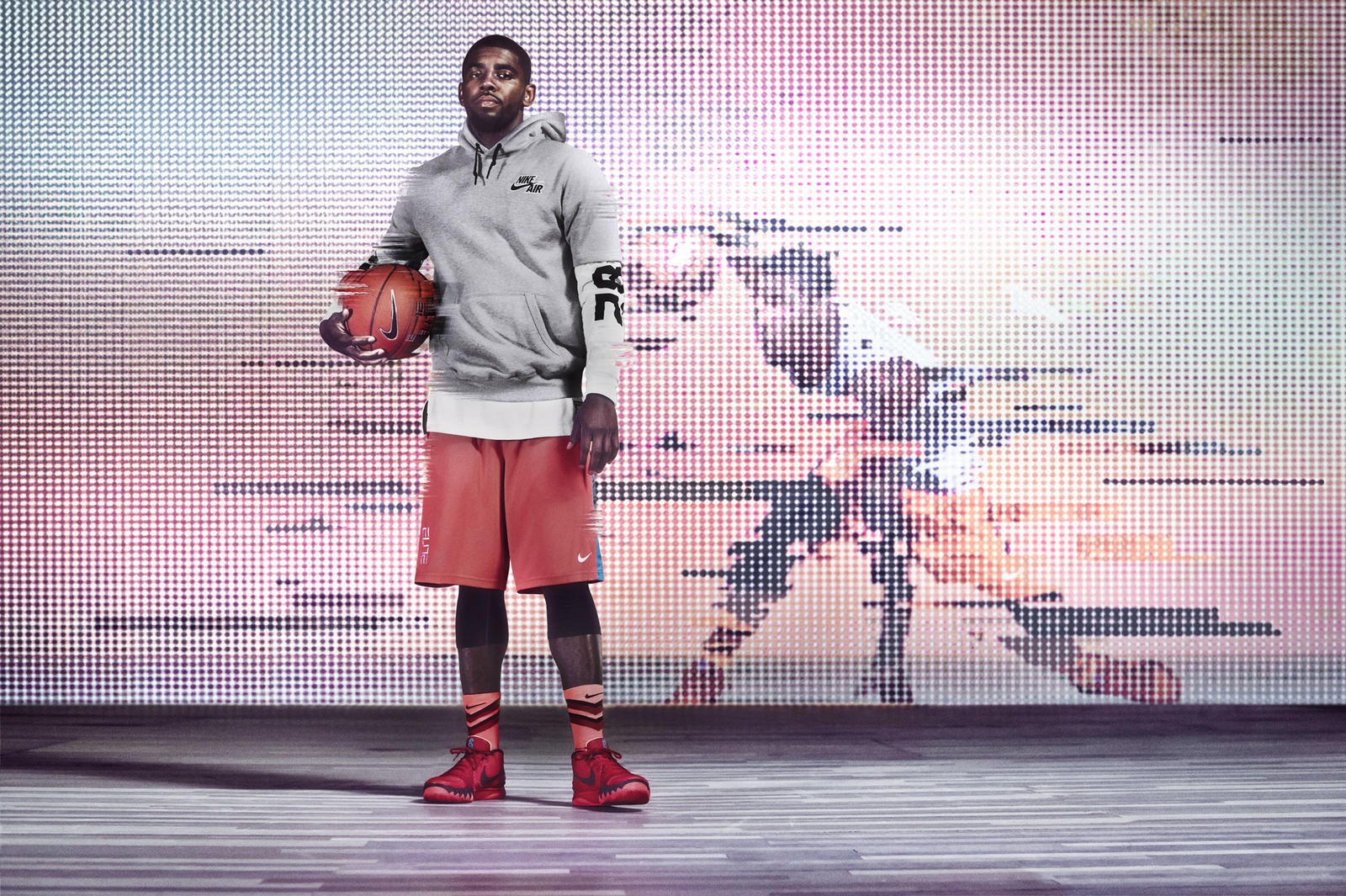 The Youngblood: Top 10 Nike Kyrie 1 Colorways • KicksOnFire.com