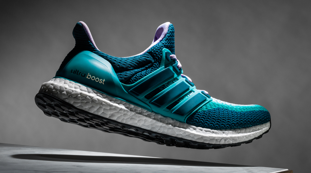 Look For This New Blue Gradient adidas Ultra Boost At Select