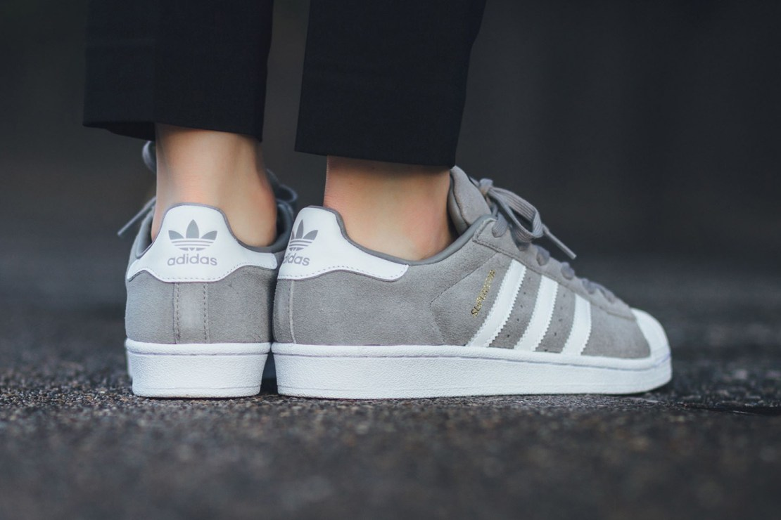 Keep It Fresh With The adidas Originals