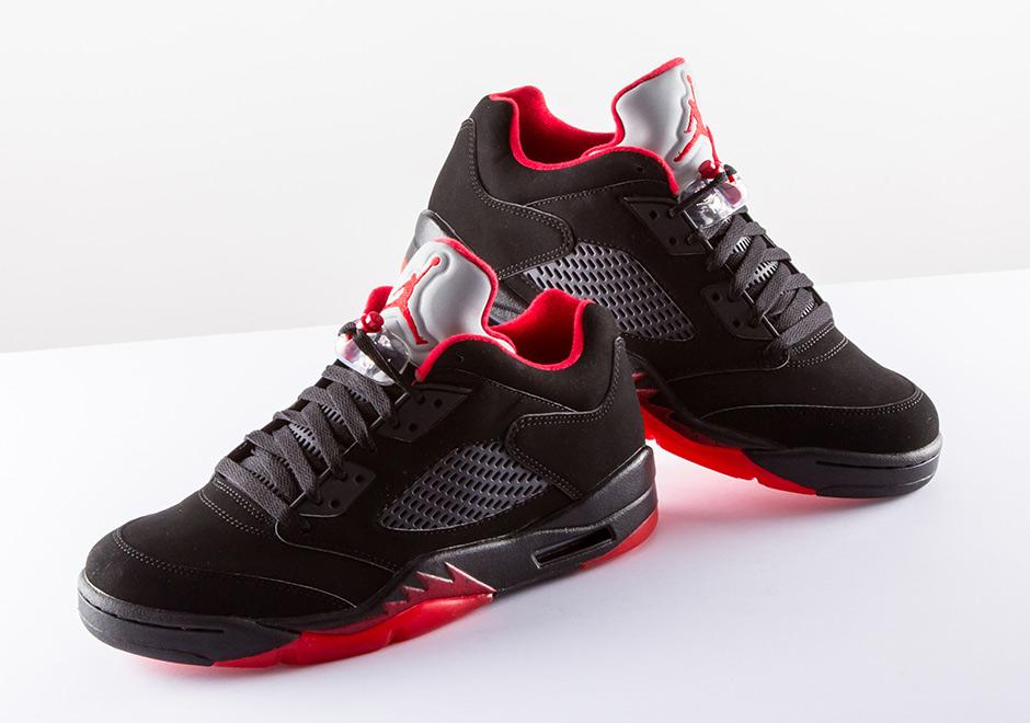 the latest 640e5 13ea4 Air Jordan 5 Low Alternate 90 • KicksOnFire.com