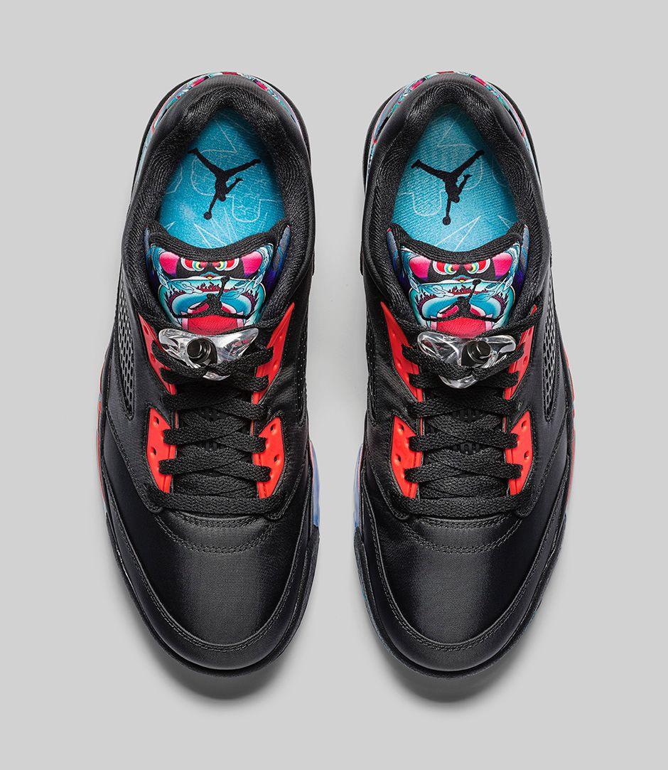 finest selection 5fbbf d82b9 Air Jordan 5 Low China • KicksOnFire.com