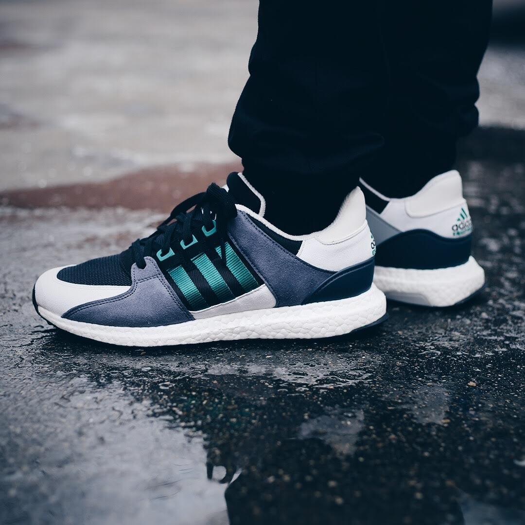 the best attitude 92725 dc771 Release Reminder: adidas Originals EQT Support 93-16 ...