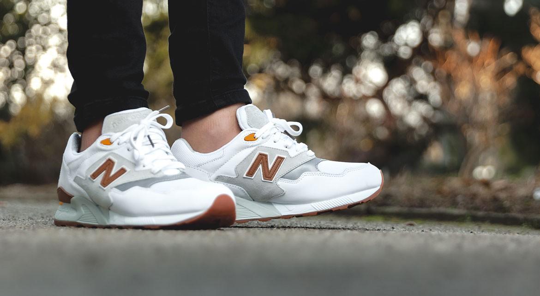 new balance abzorb white