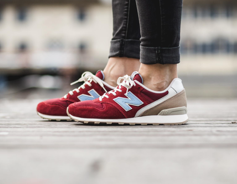 new balance 996 for women