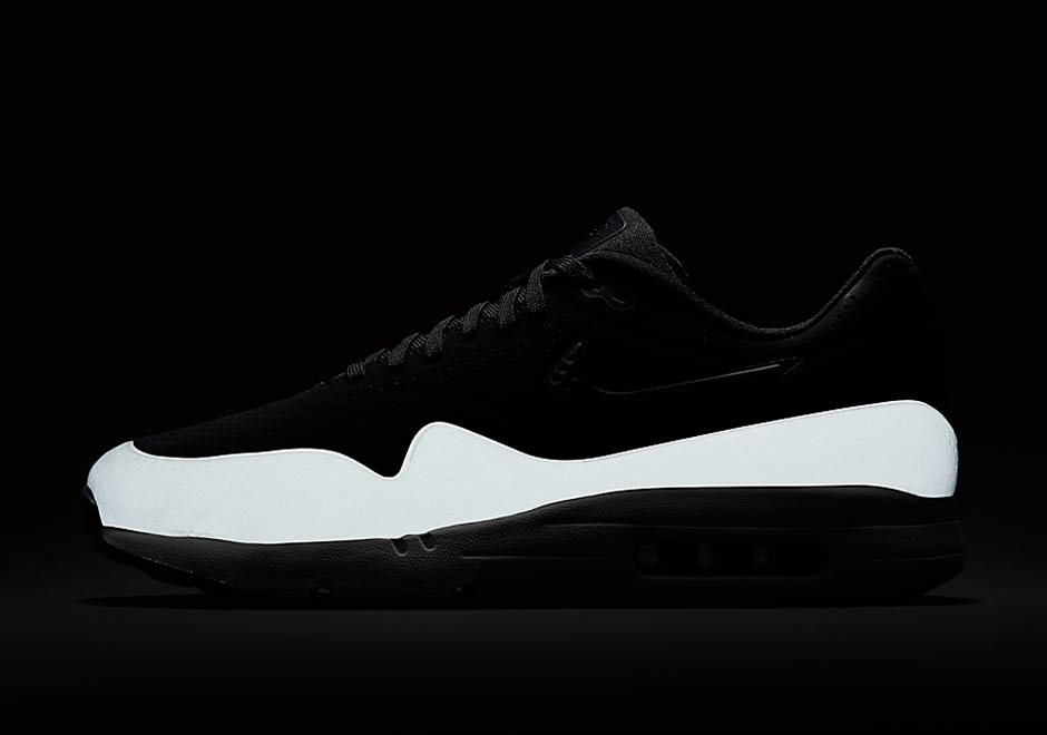 This Nike Air Max 1 Ultra Moire Appears To Have