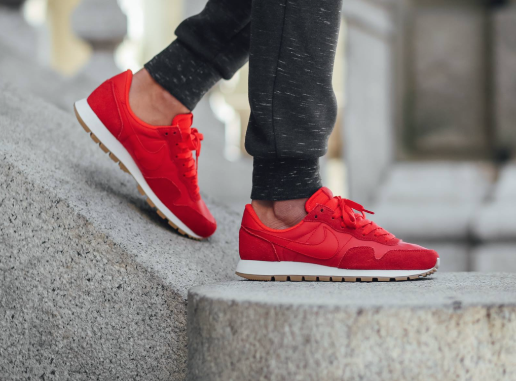 Get Attention With This Nike Air Pegasus '83 •
