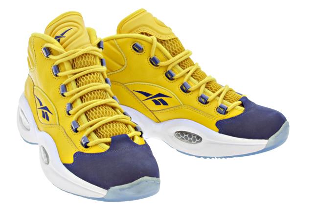 Sneaker Grails: The 2000 All Star Game Reebok Question Allen