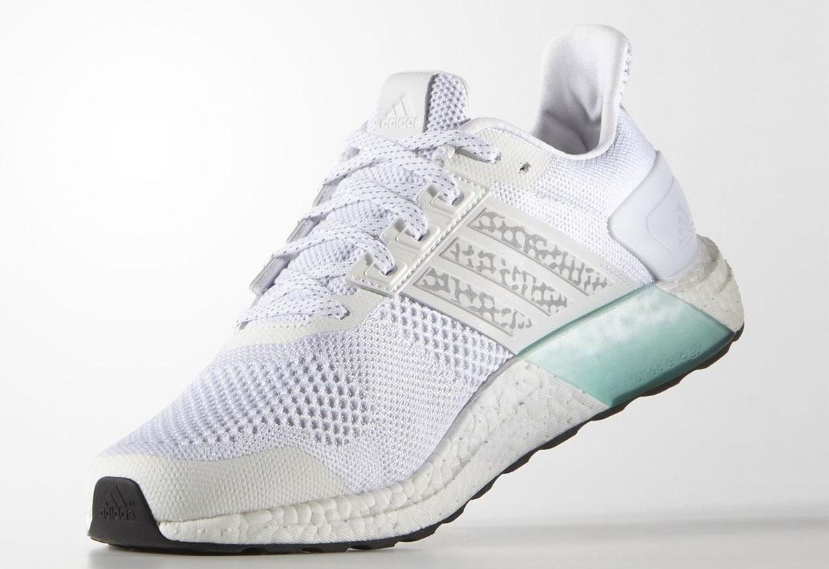 online retailer 0c91f e0ad8 An adidas Ultra Boost That Glows In The Dark • KicksOnFire.com